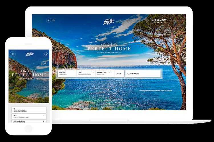Proyecto Premium Palm Properties| Proyectos