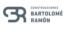Logo Construcciones Bartolomé Ramón