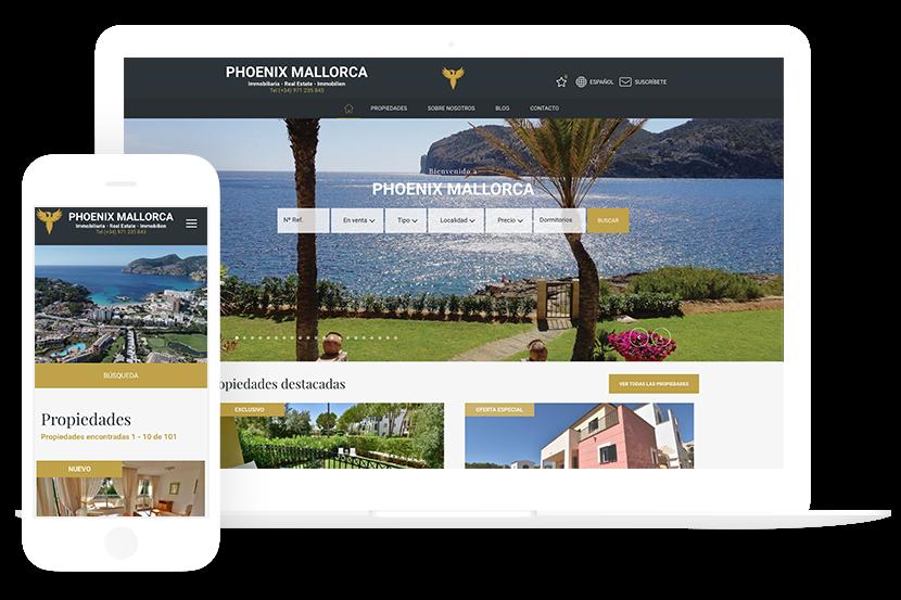 Case Study Phoenix Mallorca